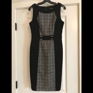 White House Black Market dress size 4